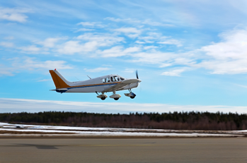 Making Small Airplanes Safer: The Small Airplane Revitalization Act