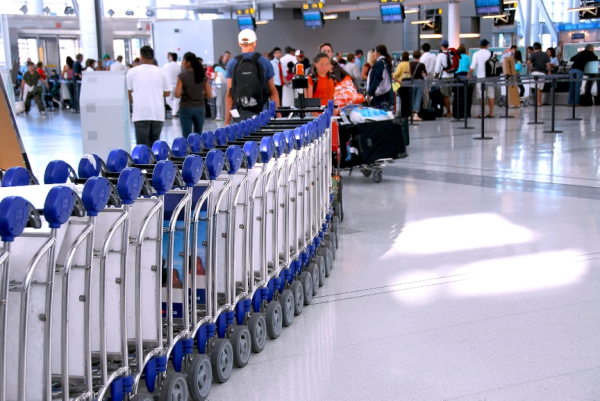 TSA PreCheck Is Now For Members Only