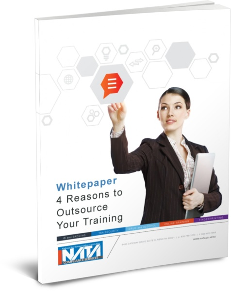 Four Reasons to Outsource Your Training