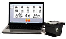 i3 Fingerprint Collection Device