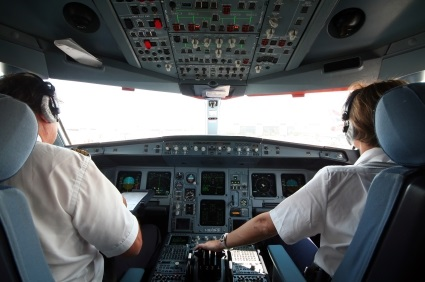 New FAA law to stop pilot fatigue