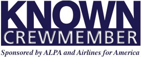 Known Crewmember Aircraft Operator Information
