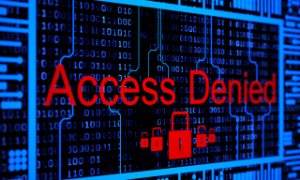 Access_denied